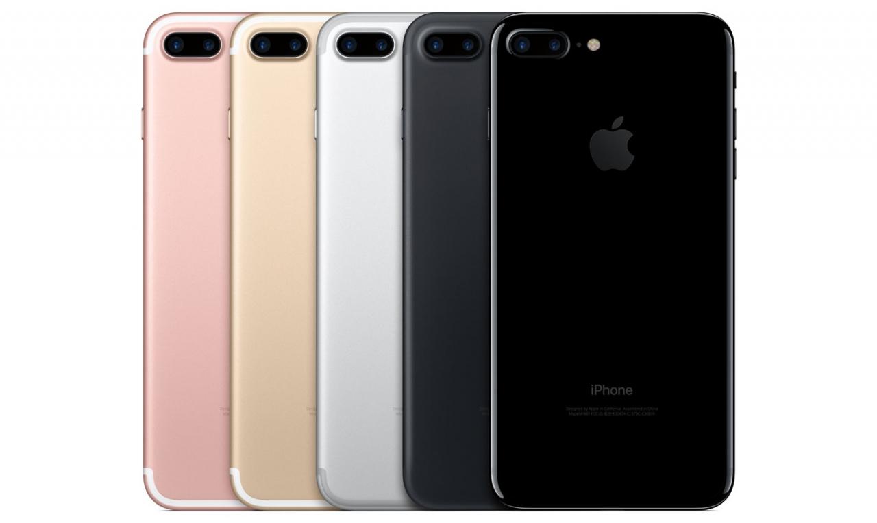 AnTuTu опубликовала рейтинг самых производительных смартфонов (новость о iPhone 7 Plus)