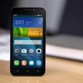 Компактный Huawei Y5C
