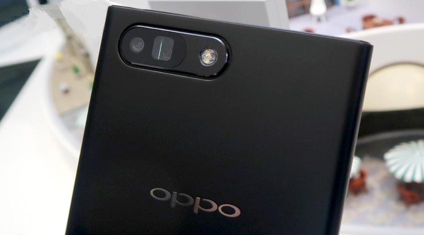 Смартфон Oppo F3 Plus получит фронтальную камеру с 2-мя модулями