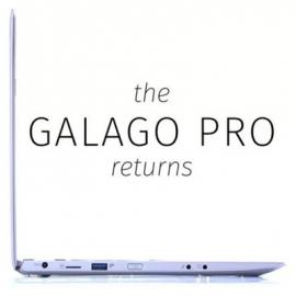 Вышел компактный Linux-ноутбук с мощной начинкой