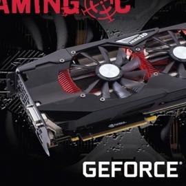 Опубликованы фотографии 3D-видеокарт GeForce