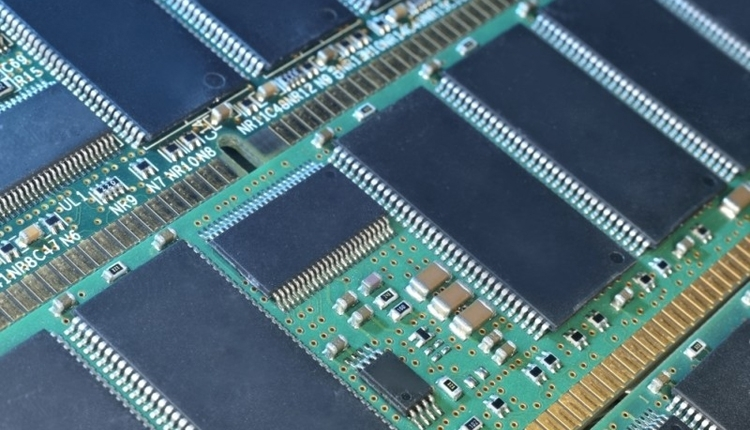 Новый стандарт памяти DDR 5