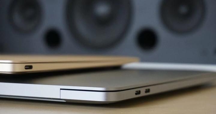 Apple уступила Lenovo место лидера врейтинге наилучших брендов ноутбуков
