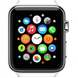 Apple ����������� ����������� � ������� �����-����� Watch