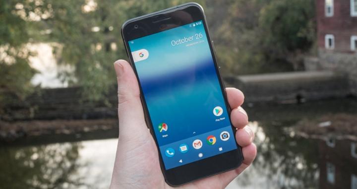 Google Pixel получит изогнутый экран