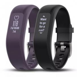 Garmin презентовал новый фитнес-трекер Vivosmart 3