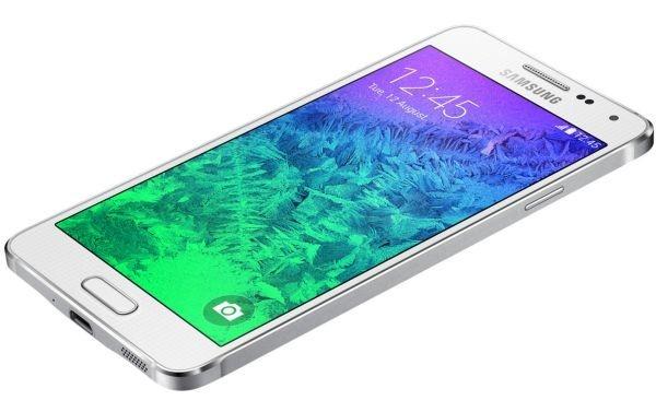 Опубликованы все характеристики Samsung Galaxy A8