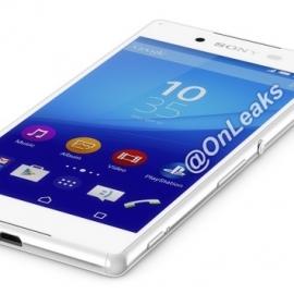 @ViziLeaks: Sony Xperia Z4 � ��� Sony Xperia Z3 Neo