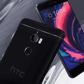Долгожданный HTC One X10 получил ёмкий аккумулятор