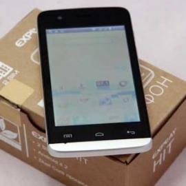 Explay Hit: сверхбюджетный аппарат с двумя SIM-картами