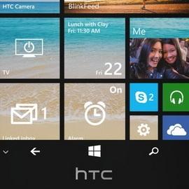 HTC активно сотрудничает с Microsoft: Windows-флагман на подходе?