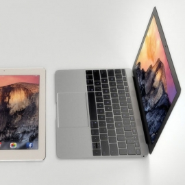 Digitimes: MacBook � 12-�������� ������� ������ � ������ ���������