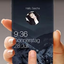 Слухи: iPhone 8 рискует выйти без Touch ID