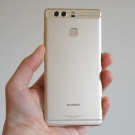 У Huawei больше всех смартфонов со сдвоенной камерой