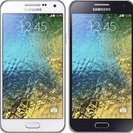 Слух: в новогодние праздники Samsung представит Galaxy E5 и E7
