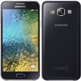 Galaxy E5 будет стоить менее 20 тысяч рублей