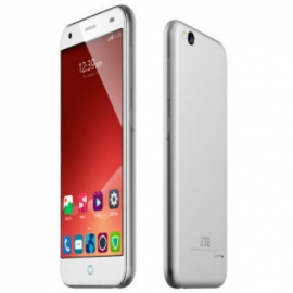 ZTE Blade S6 � ����� ��������� �������� �� Android 5.0