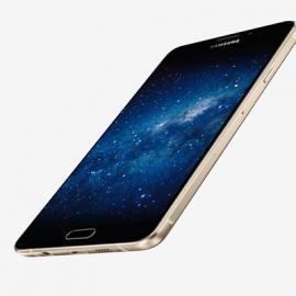 Компания Samsung запустила в продажу Galaxy A9 Pro