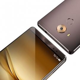 Huawei Mate 8 появился на полках русских магазинов