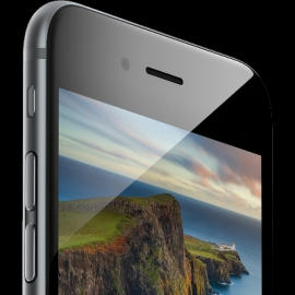 ��� ������ iPhone 6 � ���������?