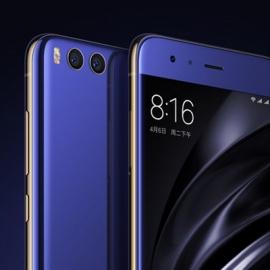 Крупная версия Xiaomi Mi6 выйдет летом
