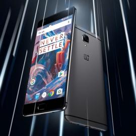 OnePlus 3 стал самым популярным смартфоном в Китае