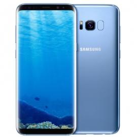 Galaxy S8 разобрали на части