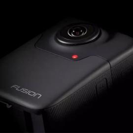 GoPro готовит панорамную экшен-камеру