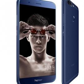 В сети появился рендер Huawei Honor 9