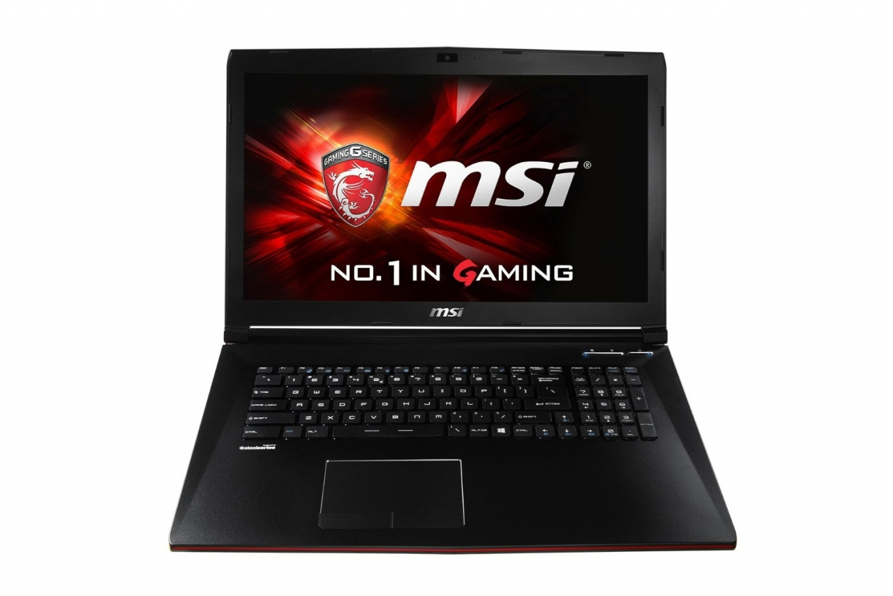 Игровой ноутбук MSI Leopard Pro
