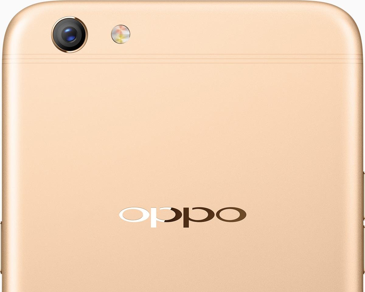 Oppo F3 c двойной фронталкой будет анонсирован в начале мая