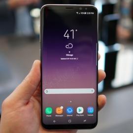 Производство Galaxy S8 обходится в 300 долларов