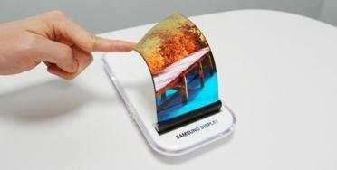 Samsung и LG разрабатывают OLED-дисплей