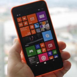Сравнение цен Nokia Lumia 630 в «Билайн», МТС, «Связном», «Евросети», «Авито» и на «Яндекс.Маркете»