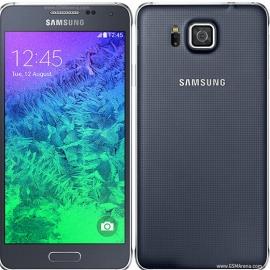 Сравнение цен Samsung Galaxy Alpha в «Билайн», МТС, «Связном», «Евросети», «Авито» и на «Яндекс.Маркете»