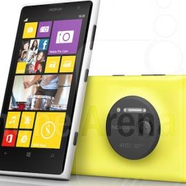 Сравнение цен Nokia Lumia 1020 в «Билайн», МТС, «Связном», «Евросети», «Авито» и на «Яндекс.Маркете»