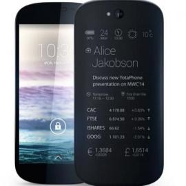 Сравнение цен YotaPhone 2 в «Билайн», МТС, «Связном», «Евросети», «Авито» и на «Яндекс.Маркете»