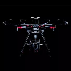 DJI и Hasselblad выпустили 100-мегапиксельную камеру для дрона