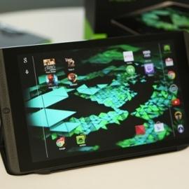 ��������� ��� NVIDIA Tablet Shield � �������, ���, ��������, ���������, ������ � �� �������.�������