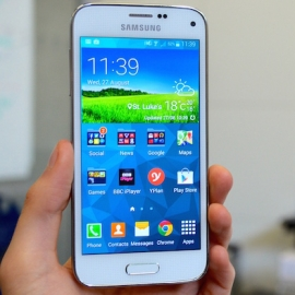 ��������� ��� Samsung Galaxy S5 mini � �������, ���, ��������, ���������, ������ � �� �������.�������