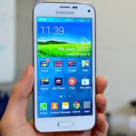Сравнение цен Samsung Galaxy S5 mini в «Билайн», МТС, «Связном», «Евросети», «Авито» и на «Яндекс.Маркете»