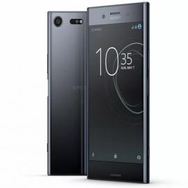 Sony Xperia XZ Premium появится в Европе с 1 июня