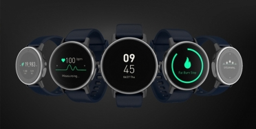 Acer дебютировала на рынке смарт-часов
