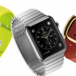Apple Watch уже продается в России: цены космические