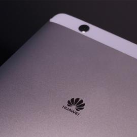 Huawei выпустит планшет с диагональю 8 дюймов
