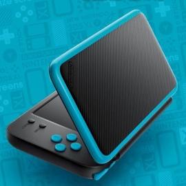 Nintendo по-тихому представила новую консоль