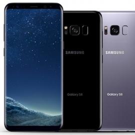 Вечером в России начнутся продажи Samsung Galaxy S8 и S8 Plus