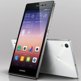 Сравнение цен Huawei Ascend P7 в «Билайн», МТС, «Связном», «Евросети», «Авито» и на «Яндекс.Маркете»