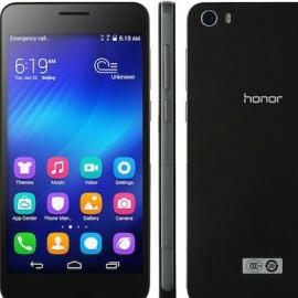 Сравнение цен Huawei Honor 6 в «Билайн», МТС, «Связном», «Евросети», «Авито» и на «Яндекс.Маркете»