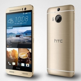 � ������ ���������� �������� HTC One M9 Plus